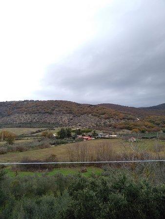 Castel Madama Photo