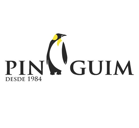 Logo Pinguim 2018