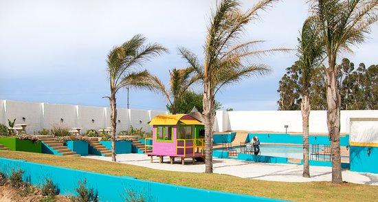 Pool - Picture of The Three Countries Estate, Benoni - Tripadvisor
