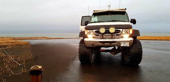 Dogsledding Iceland: What a wonderful day