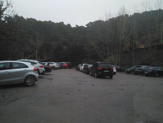 Zdjęcie Llinars del Valles