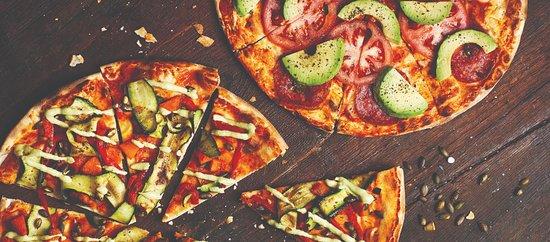 Claremont, Νότια Αφρική: Pizza 2