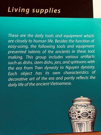 Museum Sejarah Vietnam: Museum of Vietnamese History