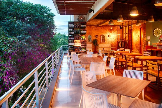 Flora Gastrobar Neiva Restaurant Reviews Photos Phone
