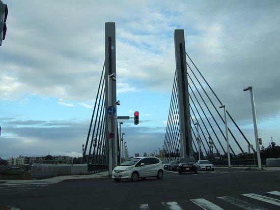 Munchen Bridge
