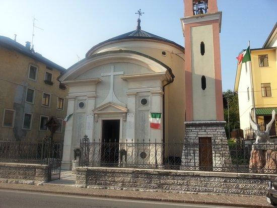 Gallio, Italy: Santa Maria delle Grazie