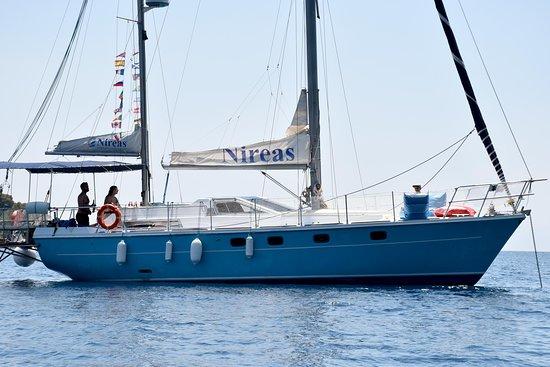 Sailing Nireas