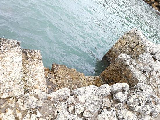 Porto di Giànola o Porticciolo romano