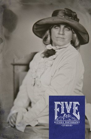 Five Historic Photography Studio: 19th Century Photographic Experience