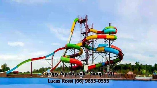 Curupy Acqua Park ภาพถ่าย
