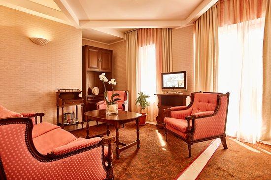 Interior - Picture of Continental Forum Arad - Tripadvisor