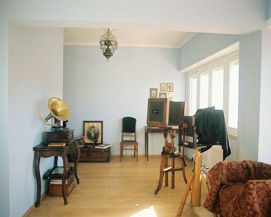 Five Historic Photography Studio