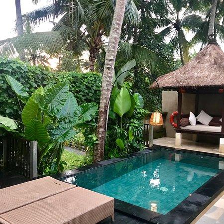 Foto de The Ubud Village Resort & Spa