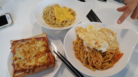 Morni - Donghai: Morni 廚房-東海店