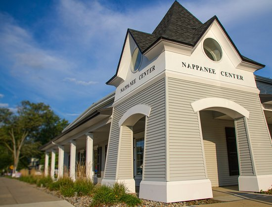 The Nappanee Center