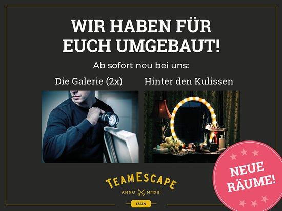TeamEscape Essen