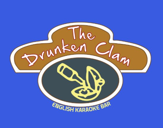 The Drunken Clam