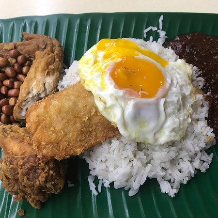 Fong Seng Fast Food Nasi Lemak รูปภาพ
