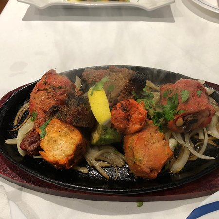 Best Indian Restaurant On The Island