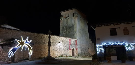 Covarrubias, España: Torreón de Fernán González