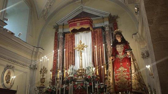Parrocchia Santuario Santa Lucia