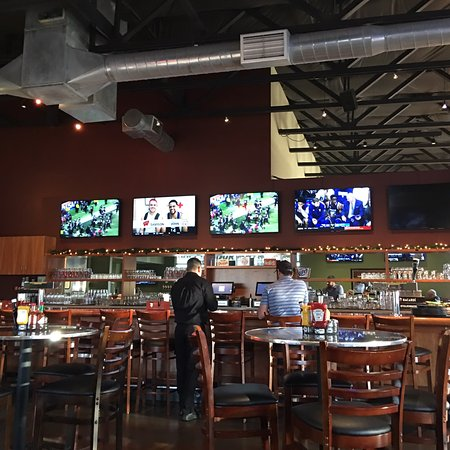 Beyond the Glory Sports Bar & Grill
