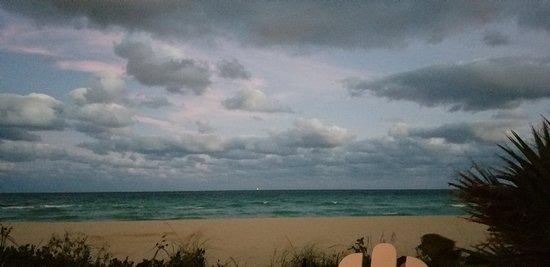 Sunny Isles Beach, Φλόριντα: Sole on the Ocean