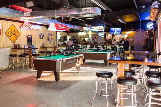 Whiskey Tango Bar & Grill