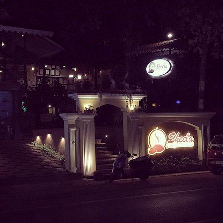 Sheela Bar & Restaurant