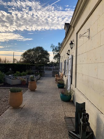 Varennes sur Loire Photo