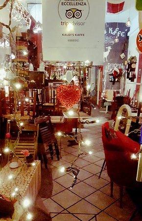 Kaldi's Kaffe, Prato - Restaurant Reviews, Photos & Phone
