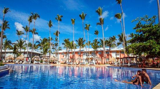 Grand Sirenis Punta Cana Resort Aqua All Inclusive Reviews Photos Rate Comparison Tripadvisor