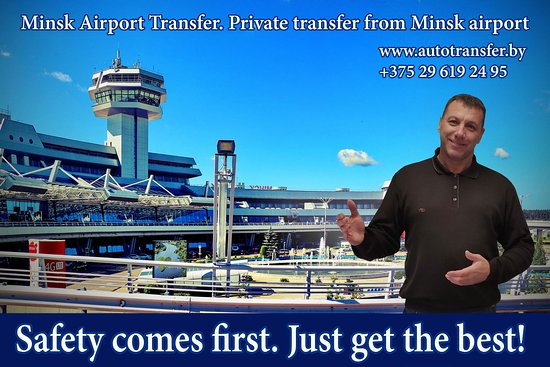 Autotransfer - Private Transfer & Tours