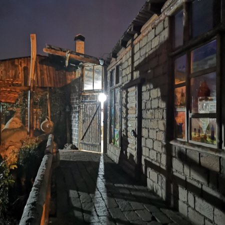 Armavir, أرمينيا: Мер Ацаран