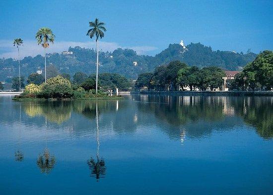 Kandy District照片