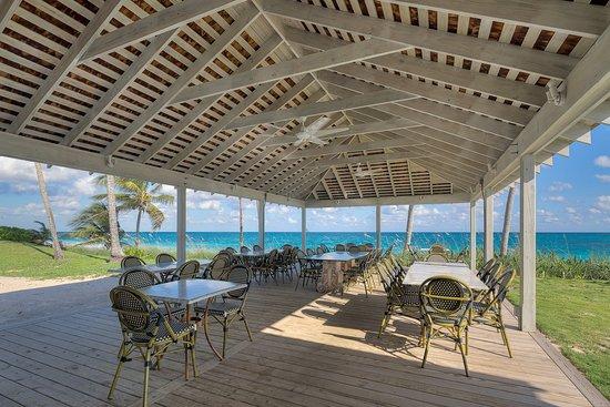 Balcony - Picture of La Bougainvillea, Eleuthera - Tripadvisor