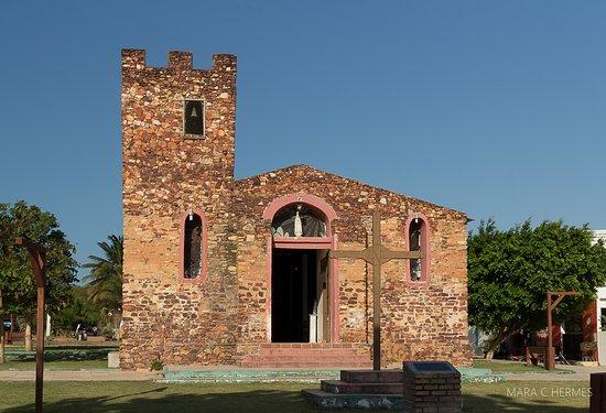 Igreja Nossa Senhora do Rosario de Fatima