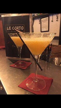 Soirée cocktail !
