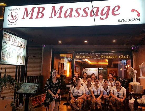 MB Massage