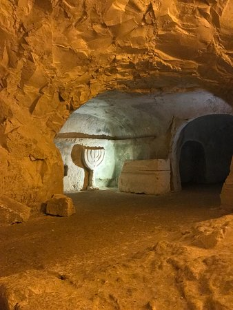 Beit Shearim: The famous Jewish icon