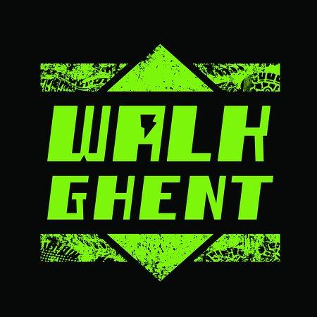 Walk Ghent