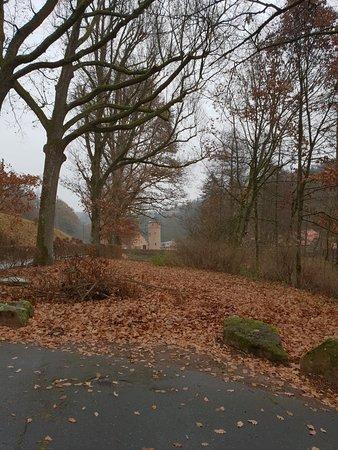 Foto Mespelbrunn