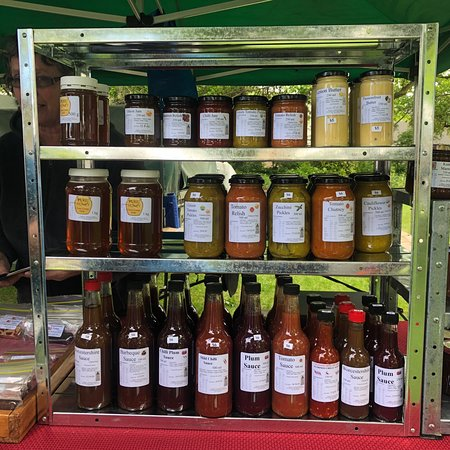 Blayney Farmers Market