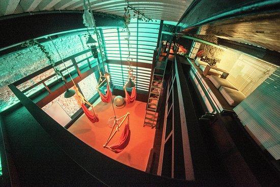 L'Oasis Meiso - Le Centre de Flottaison