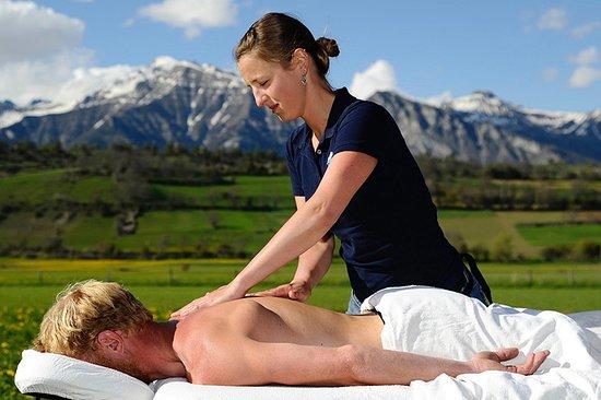 Toit du Monde Massages-Bien-Etre