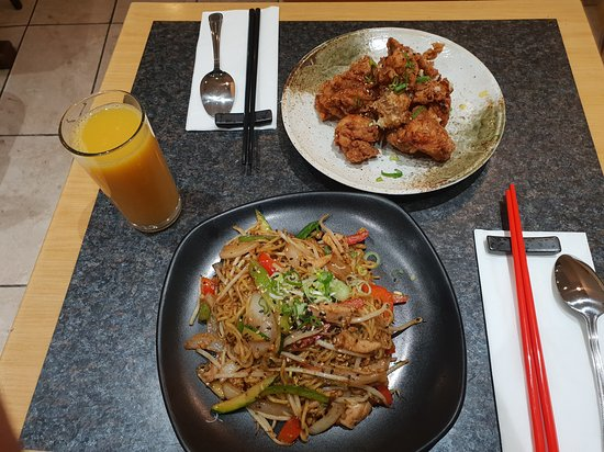 Finally A Fully Halal Korean Restaurant Korean Bbq And Vegan Restaurant London Traveller Reviews Tripadvisor