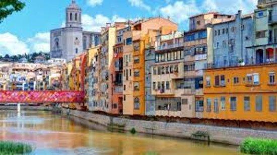 Province of Girona, Spain: Girona