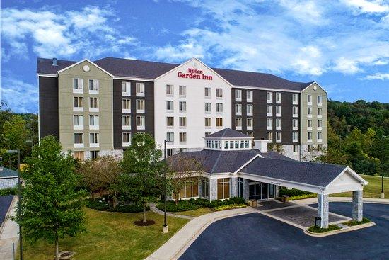 Hilton Garden Inn Birmingham Se Liberty Park Al Hotel Reviews Photos Price Comparison
