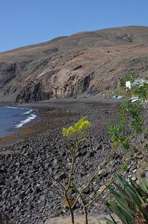 Playa Quemada Photo