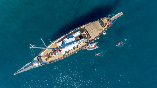 ONIRO Yachting Agency E-services